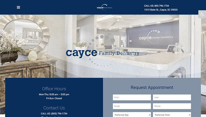Cayce Family Dentistry